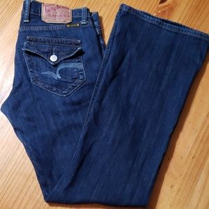 3/$50 - EUC Lucky Brand Bootcut Jeans
